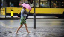 Sutra oblačno, negde i kiša, temperatura do 30 stepeni - http://naslovi.linke.rs/drustvo/sutra-oblacno-negde-i-kisa-temperatura-do-30-stepeni/