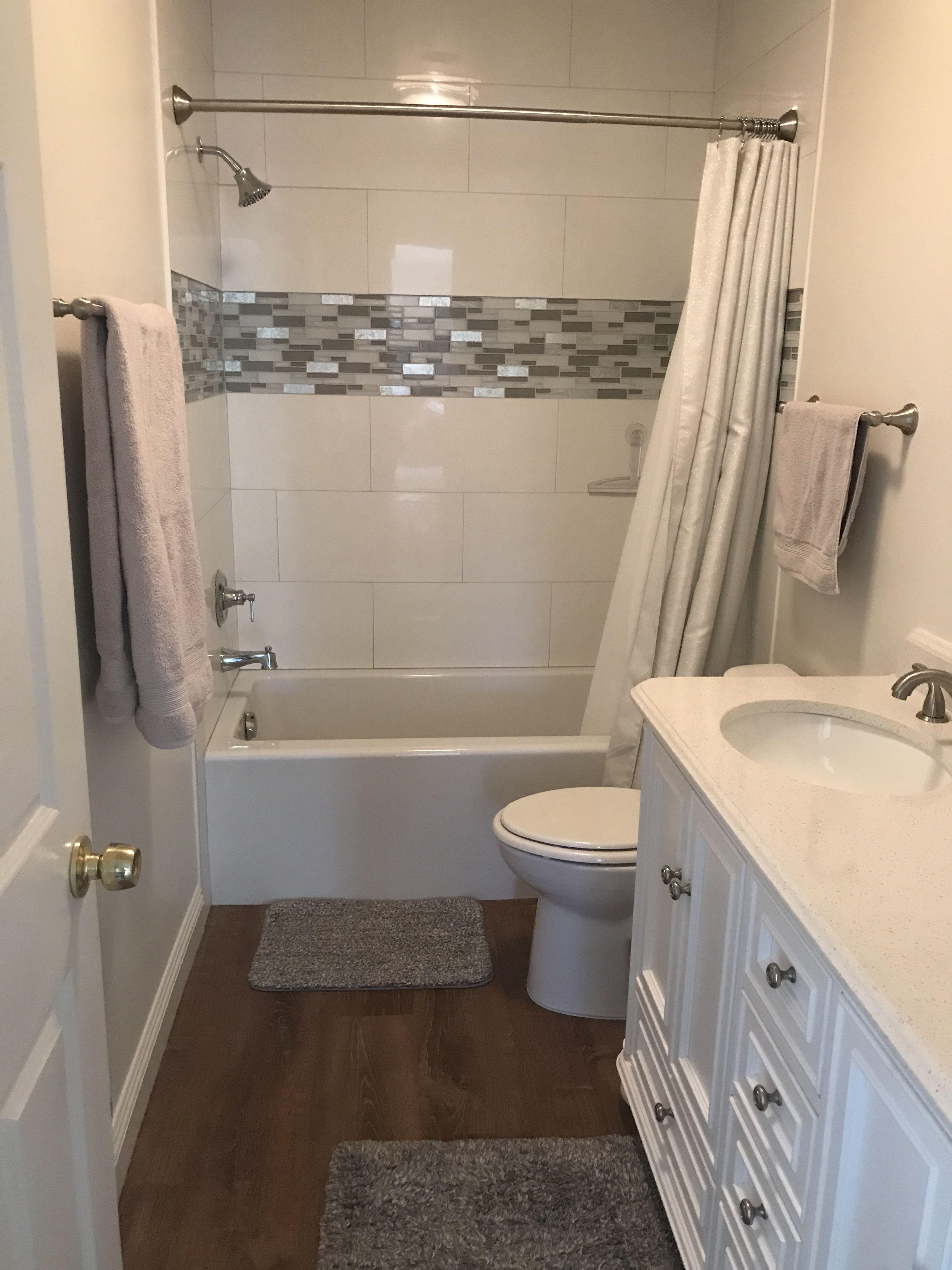 Remodel small bathroom Small bathroom remodel, Small