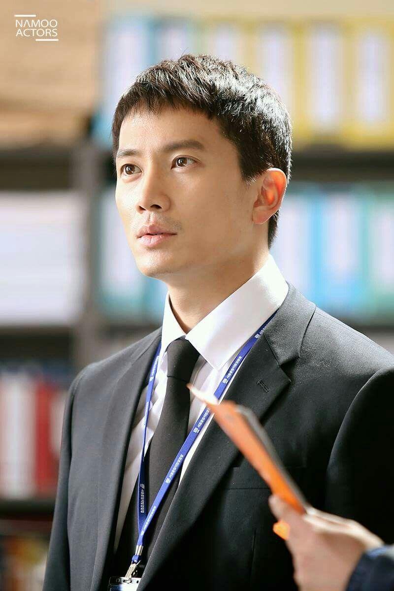 Jisung In Innocent Defendant