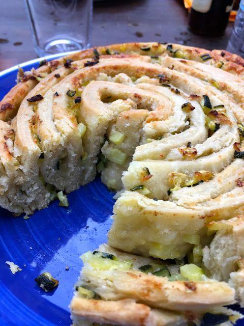 Olivenernte und so weiter: Abendbrot für den tastesheriff