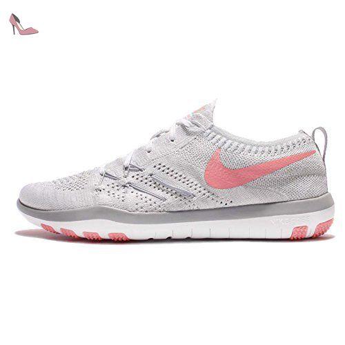 Nike W Nike au Free TR mise au Nike point Flyknit, Chaussures de randonnée 1df4da