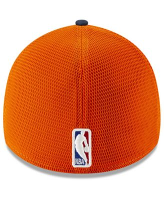 d2442bf997ee9 New Era New York Knicks City Series 39THIRTY Cap - Blue L XL ...