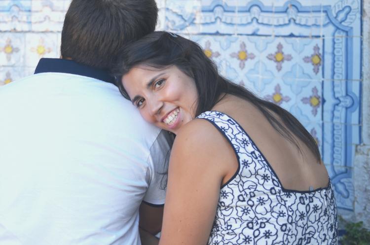 SESSÃO DE NOIVADO :: MARGARIDA   PAULO | Photos by Era uma vez #eraumavez #photosession #engagement
