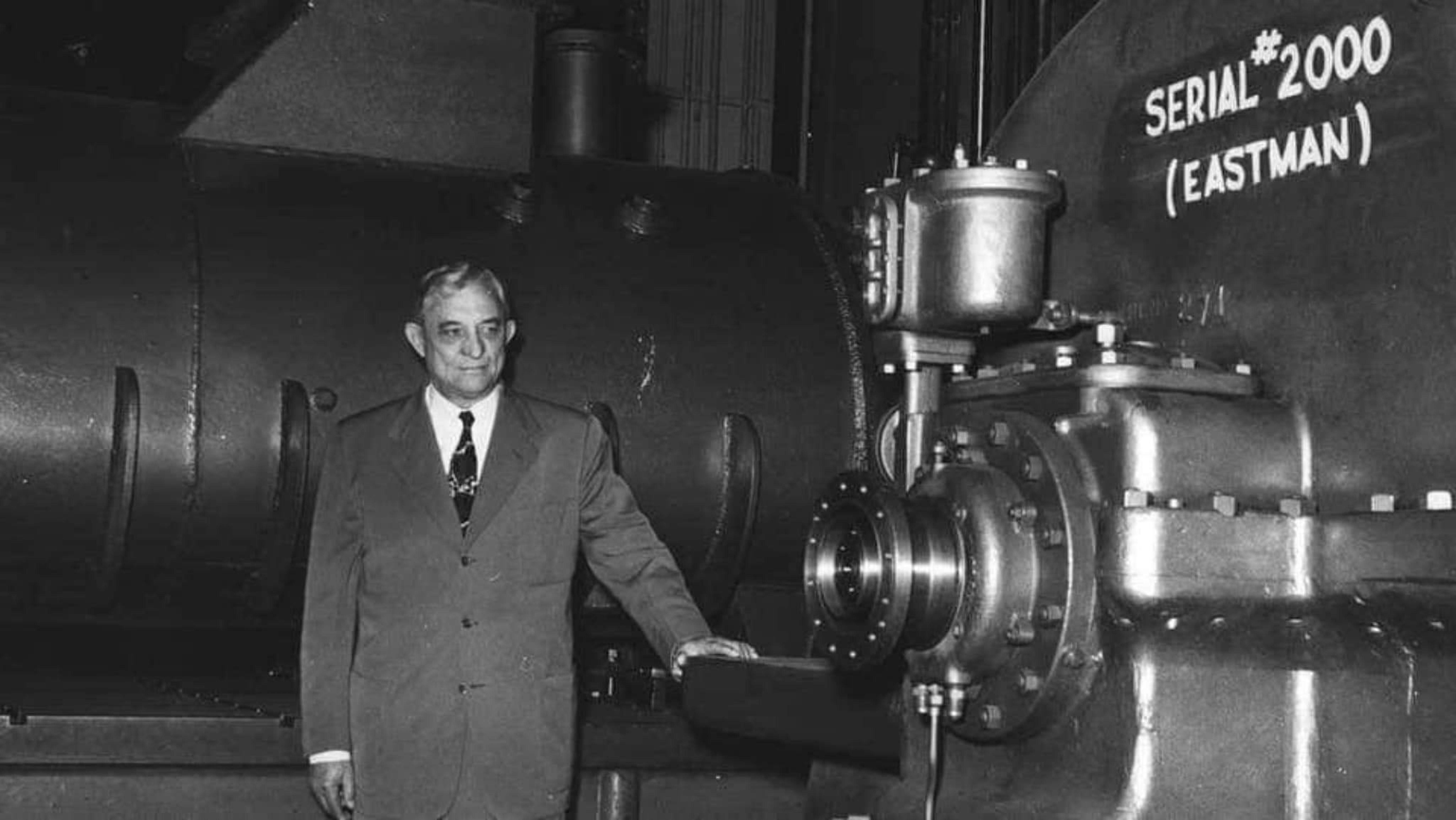 ويليس هافيلاند كارير، هو رجل أعمال ومهندس أمريكي، اشتهر