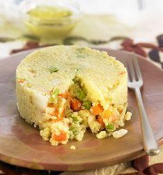 recetas-pastel-de-mijo-con-verduras-y-mayonesa-verde