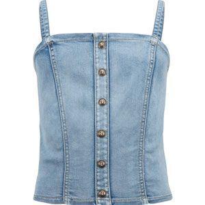 Full tilt girls corset for $8