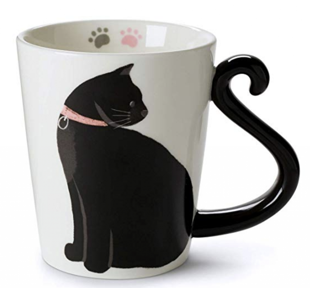 5 Funny Coffee Mugs for Cat Moms - CoffeeSphere