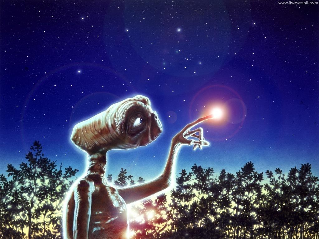 Image result for image ET movie