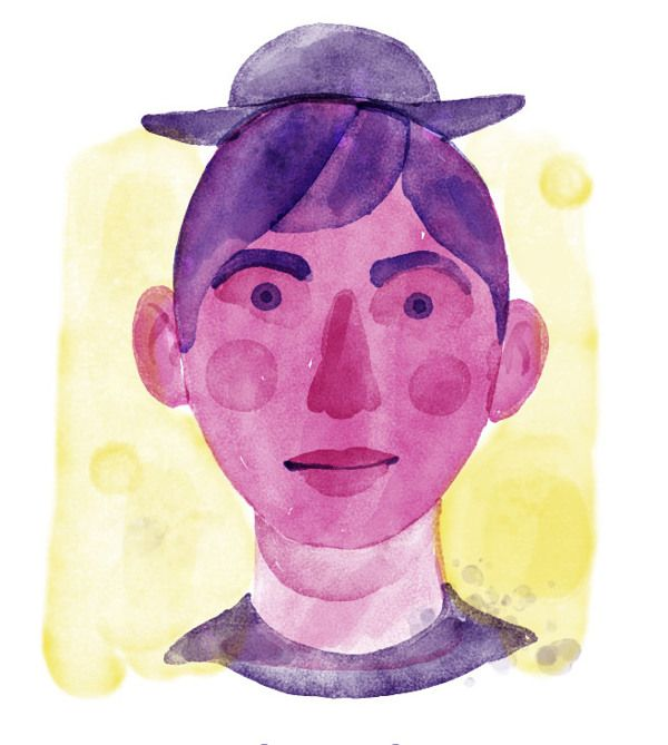REAL Watercolor Brushes for Photoshop! by Kyle T. Webster ...