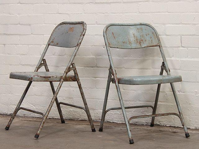Exceptional Furniture · Vintage Metal ...