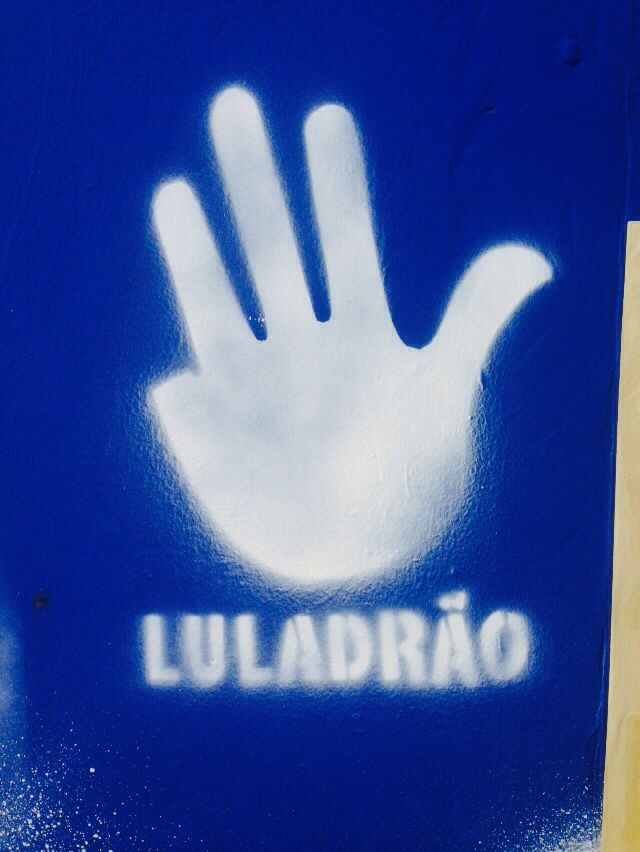 Lulalau Av. Paulista, São Paulo, Brasil