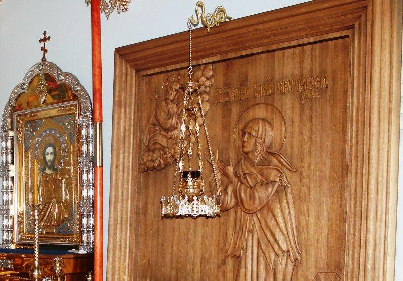 Скворчихина обитель | Строящийся женский монастырь в честь святой блаженной Варвары Скворчихинской