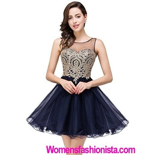 7a724943e2574d Watch the Best YouTube Videos Online - MisShow Women Short Prom Dresses  Juniors Cocktail Party Dress362 navy Blue6 #Blue6 #Cocktail #Dress362 # Dresses ...