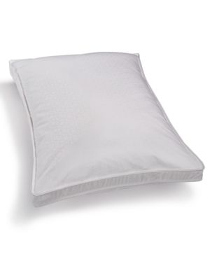 Hotel Collection Primaloft Silver Series Soft Standard Queen Pillow