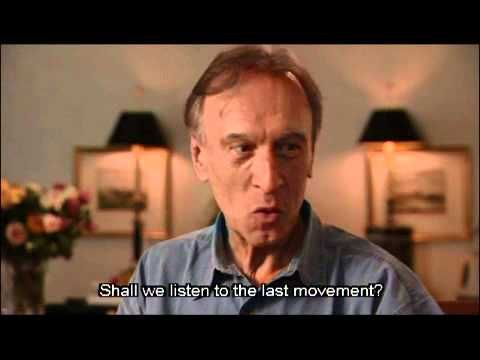 Abbado on Beethoven