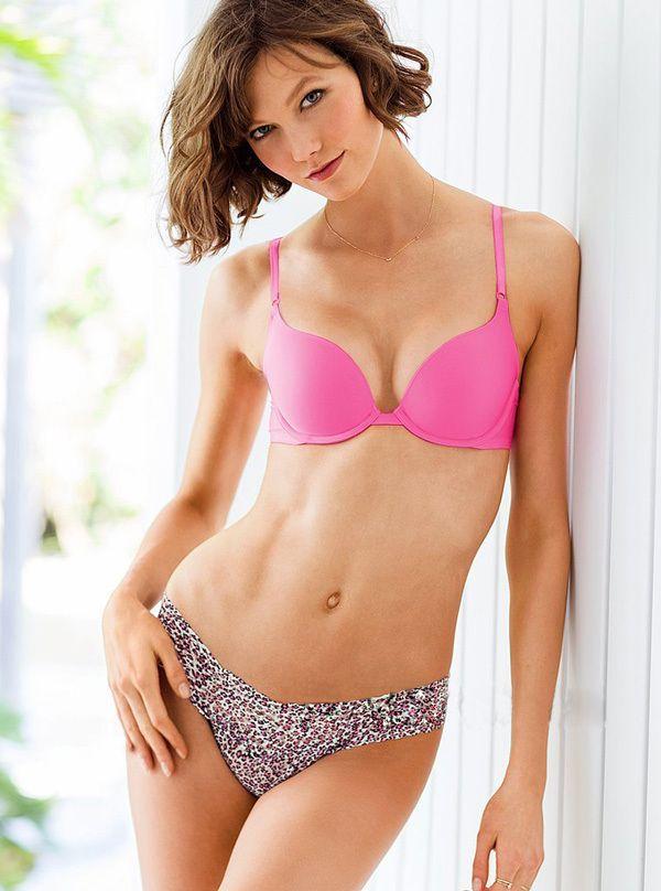 77f7593b01 pink bra with leopard print panty