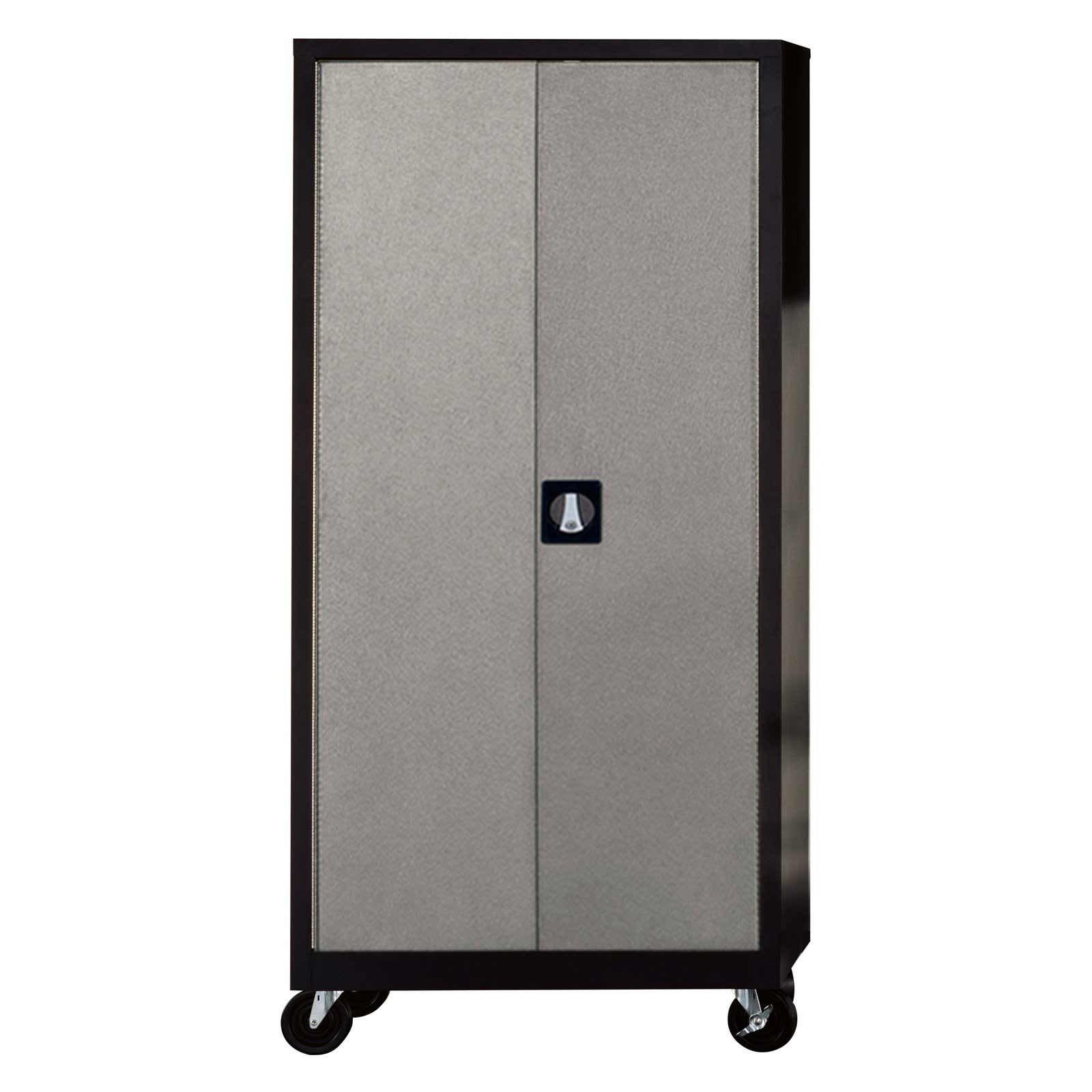 Locking Storage Cabinet Wheels