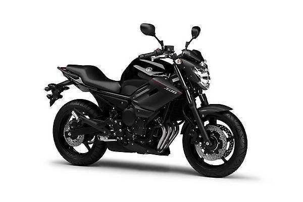 2018 2019 Yamaha Xj6 Update Motorcycle 2018 2019 Yamaha Yamaha
