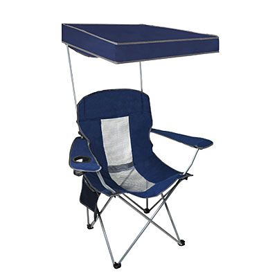 Quad Chair with Canopy at Big Lots.