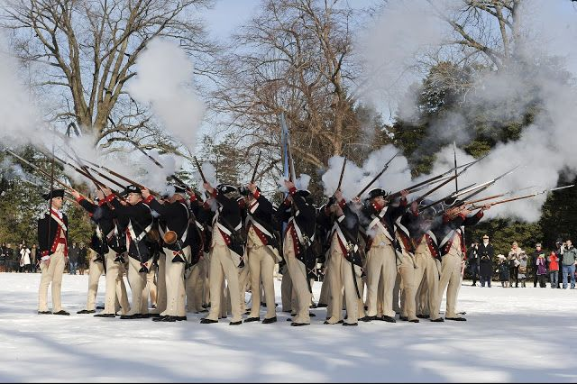 Genealogy's Star: Researching Your Revolutionary War Ancestors -- Part Five