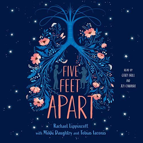 Five Feet Apart Audible Audiobook