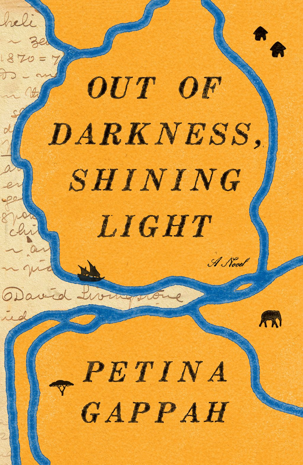 Out of Darkness  Shining Light (eBook) #autumninnewyork