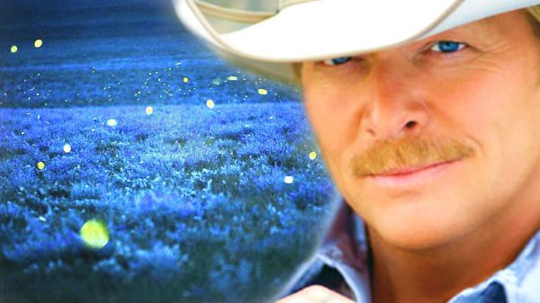 Alan Jackson The Firefly S Song Alan Jackson Country Music