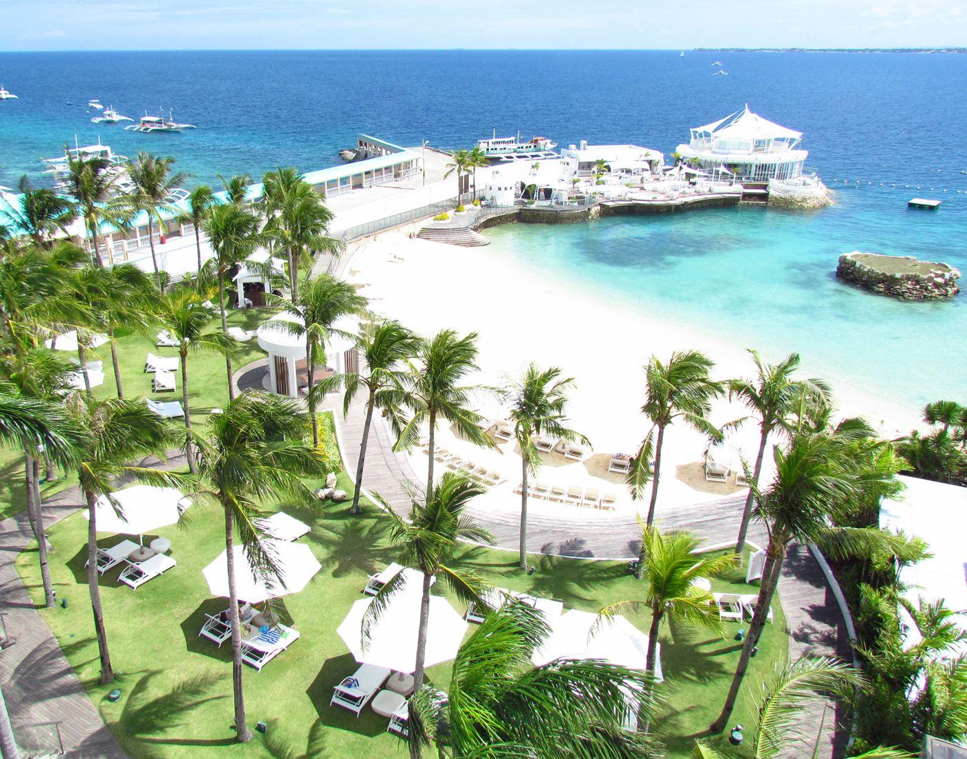 地上の楽園フィリピン セブ島のおすすめビーチリゾート厳選10選 セブ, セブ 旅行