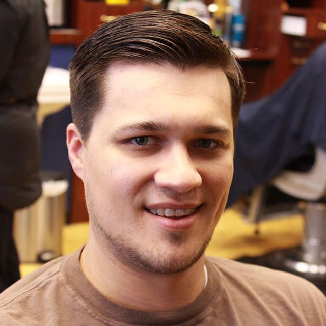 Guys check out these timeless barbershop haircuts barber shop classic barbershop haircuts the classic taper winobraniefo Choice Image