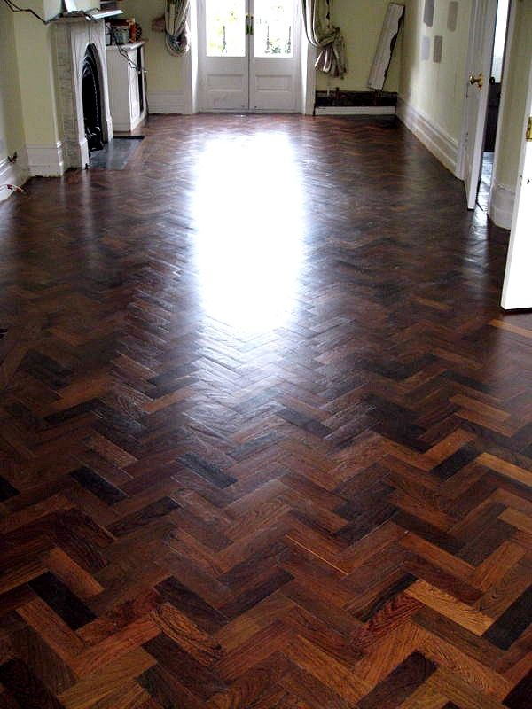 Panga Panga Parquet Flooring I Love This Dreamy In