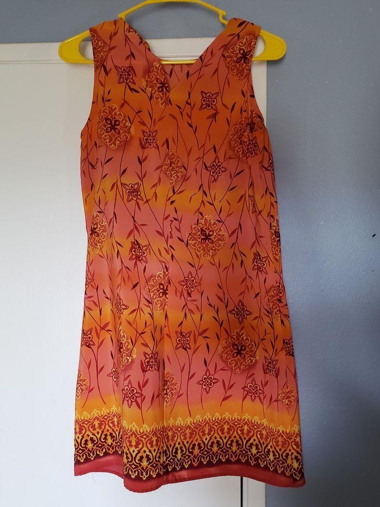 32548f1bd00c1 90s ladies California Concepts Mini Dresses lot sizes medium #fashion # clothing #shoes #