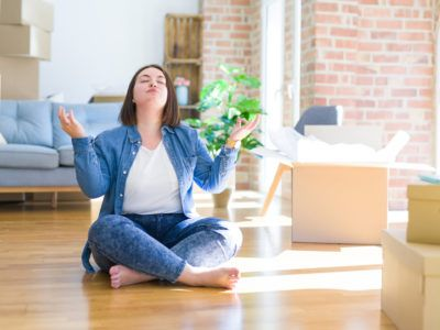 yoga for relaxation the best athome routines to unwind