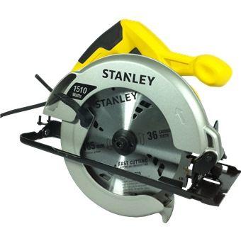 Stanley 185mm Hd Circular Saw 1510w Stel311 Circular Saw Stanley Circular