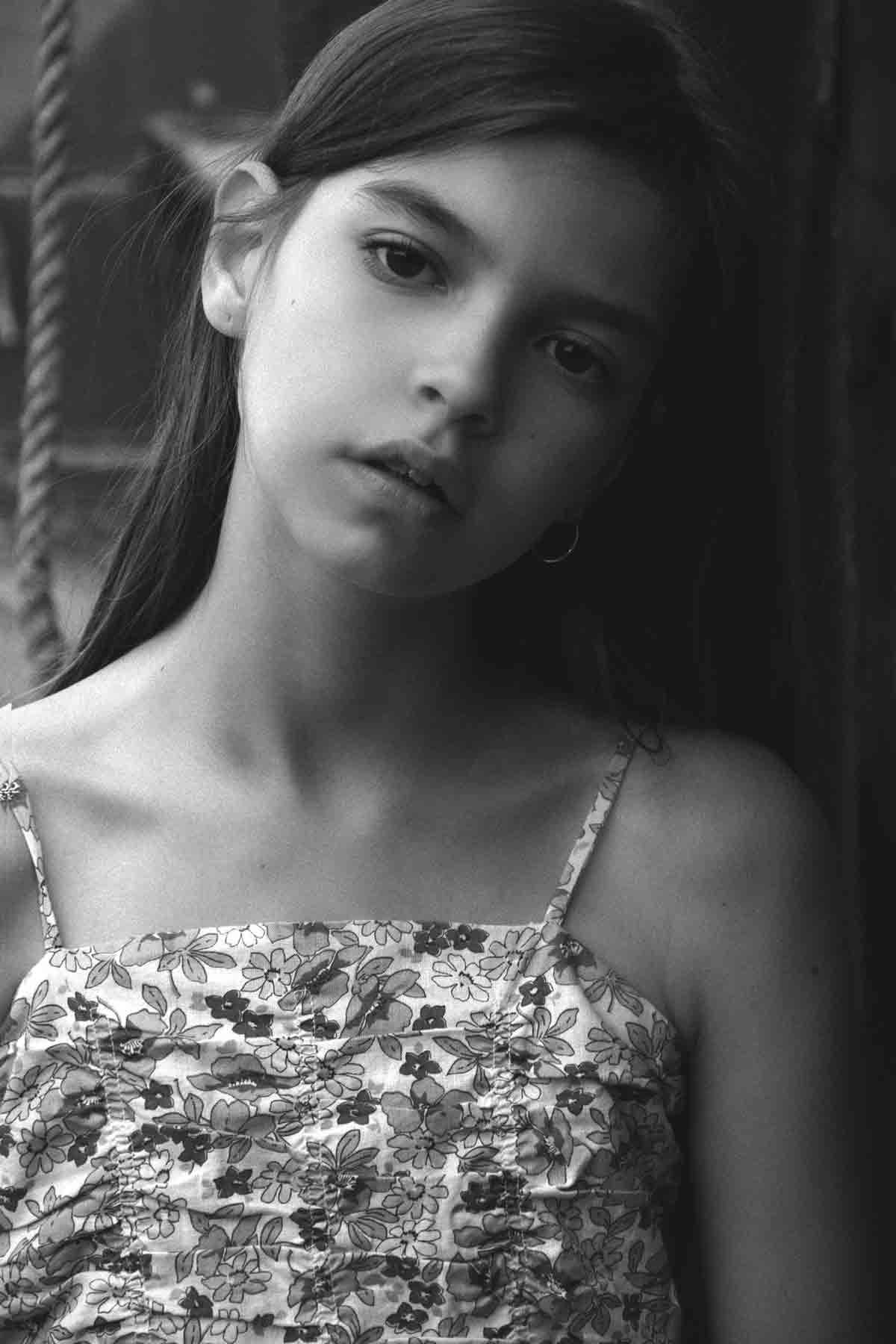 nastya model free teen