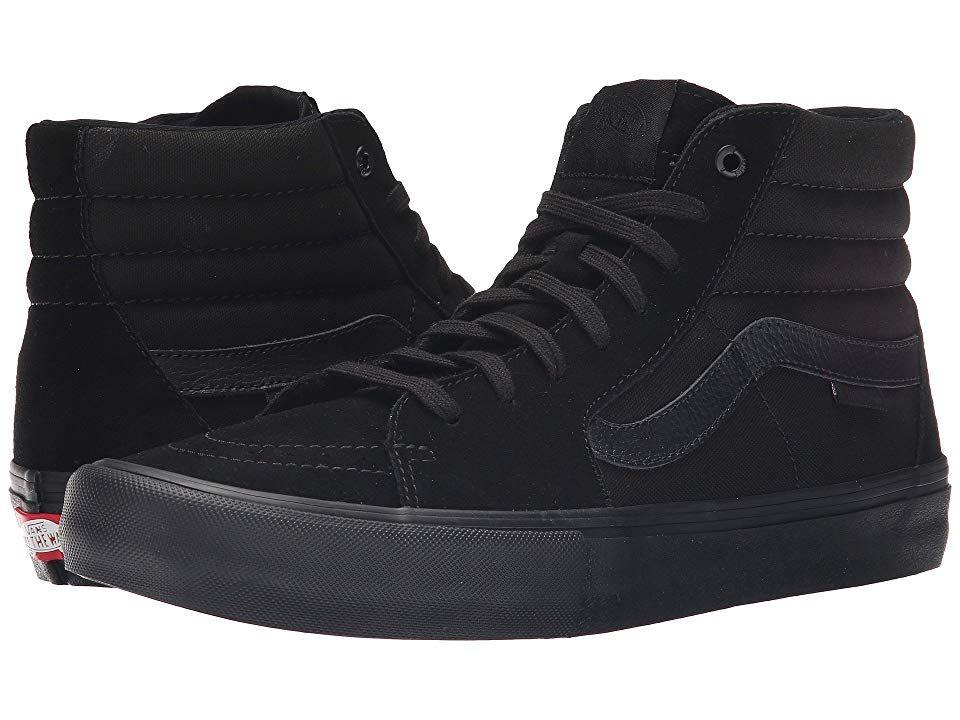 Vans SK8-Hitm Pro Men's Skate Shoes