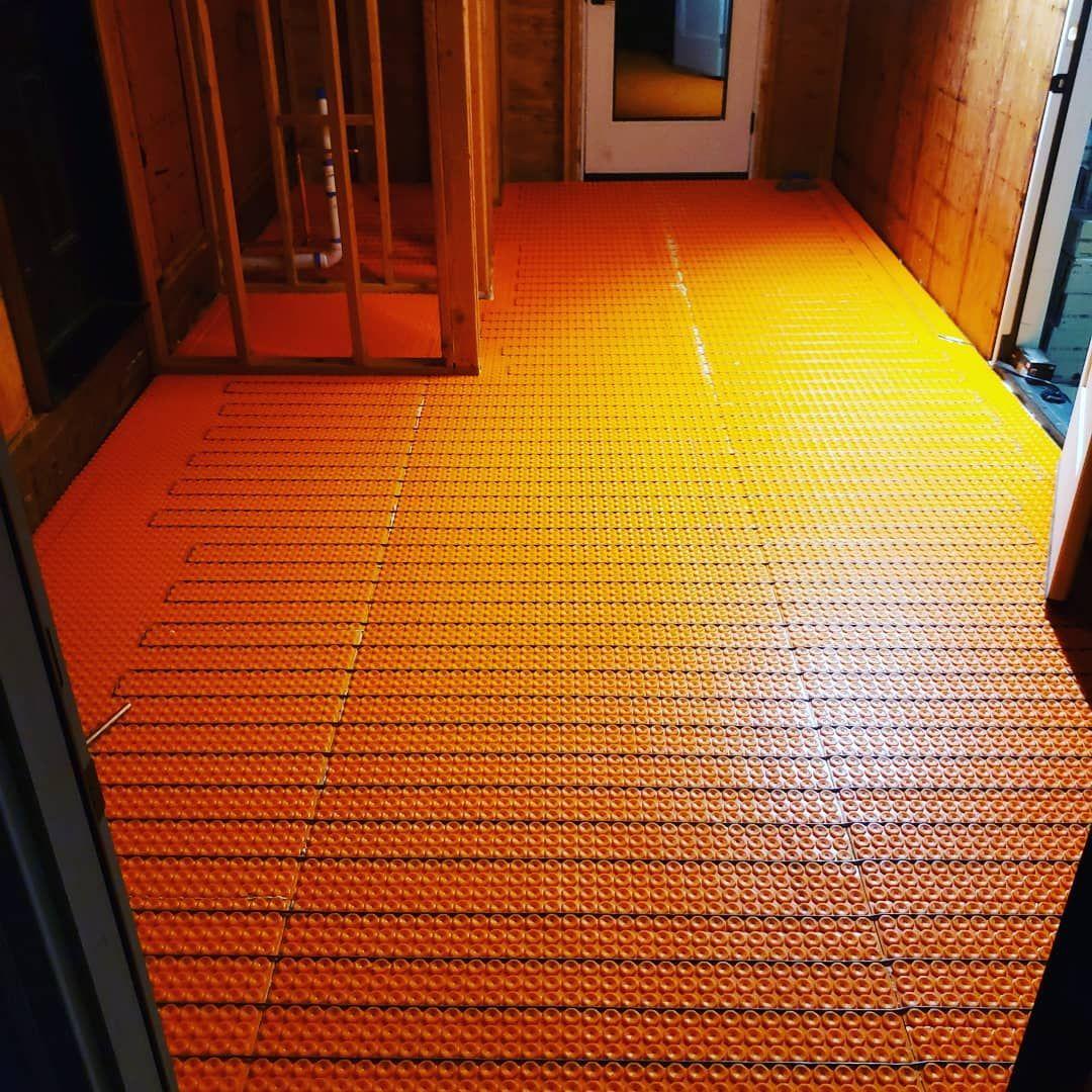 26 heated tile floors ideas in 2021