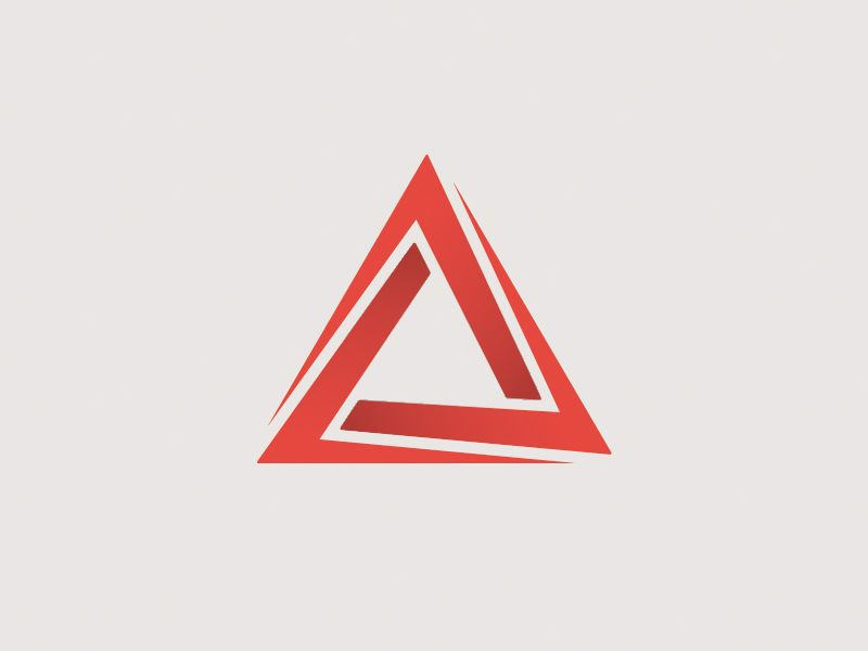 permanent branding graphic pinterest logo shapes