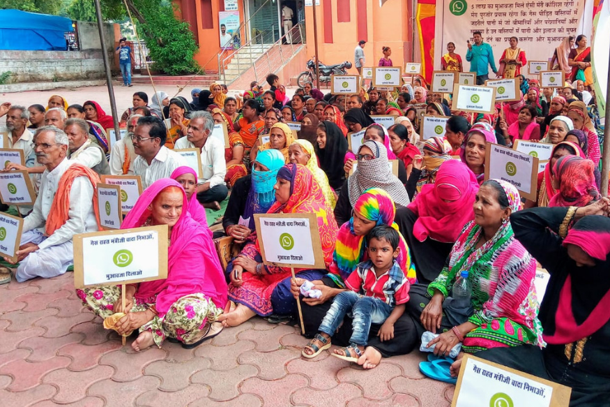 13 of 15 Doctors at Hospital for Survivors of Bhopal Gas Tragedy Resign