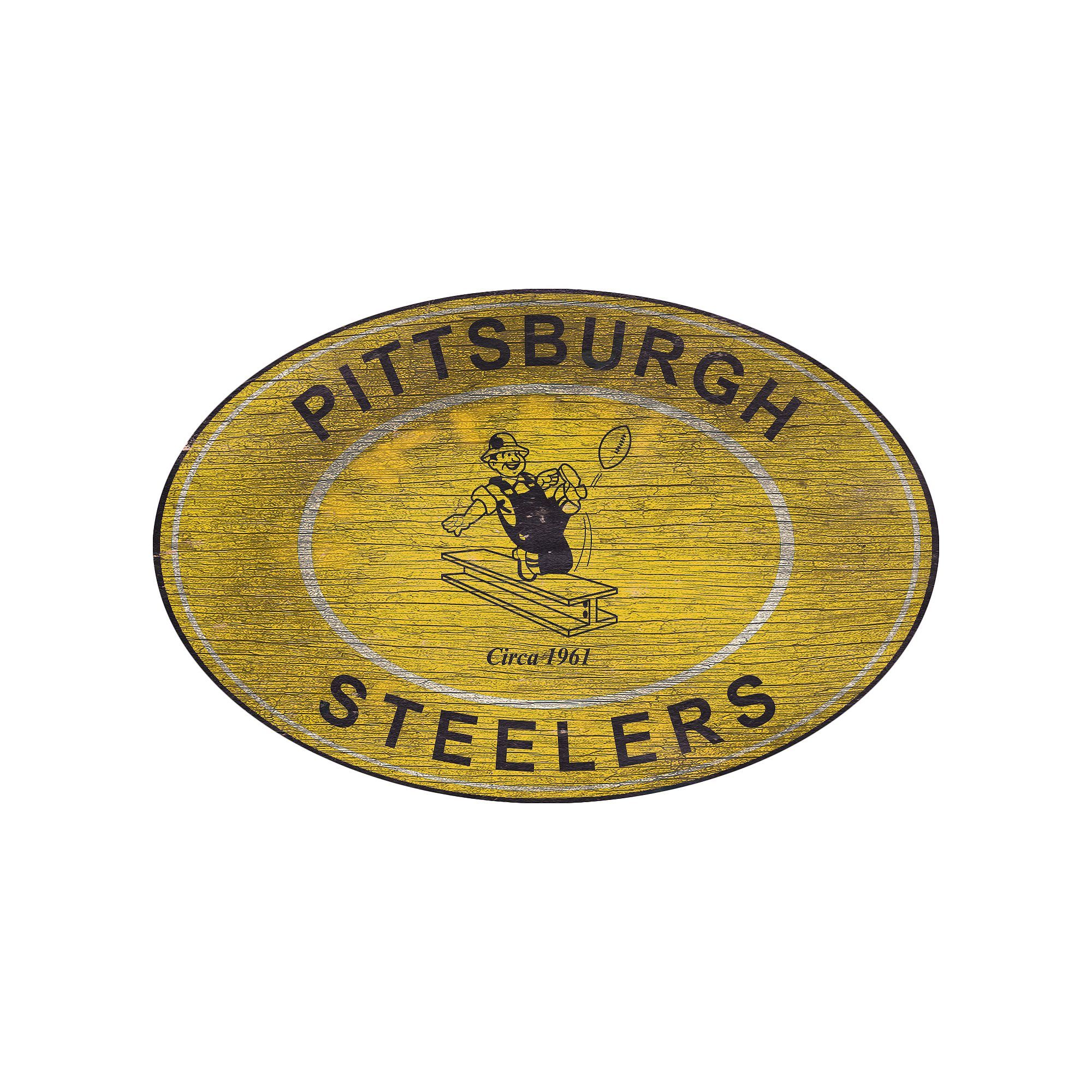 Fine Pittsburgh Steelers Wall Decor Frieze - Wall Art Ideas ...