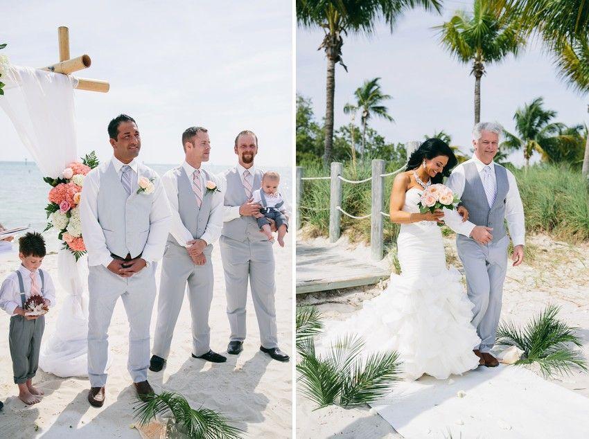 Key West Wedding  #CarolinaGuzikPhotography #KeyWestWedding #Mia…