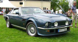 Aston Martin Vantage 1977 89 Classic Aston Martin For Sale In Usa