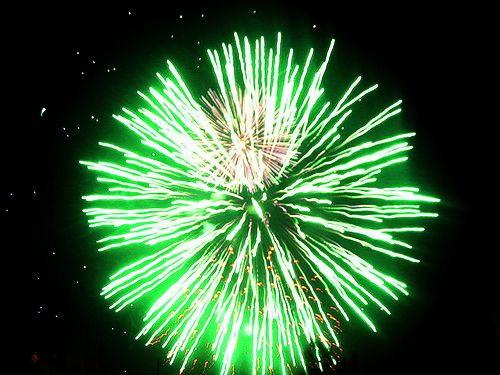 #EarthDay with EpicFireworks.com :)