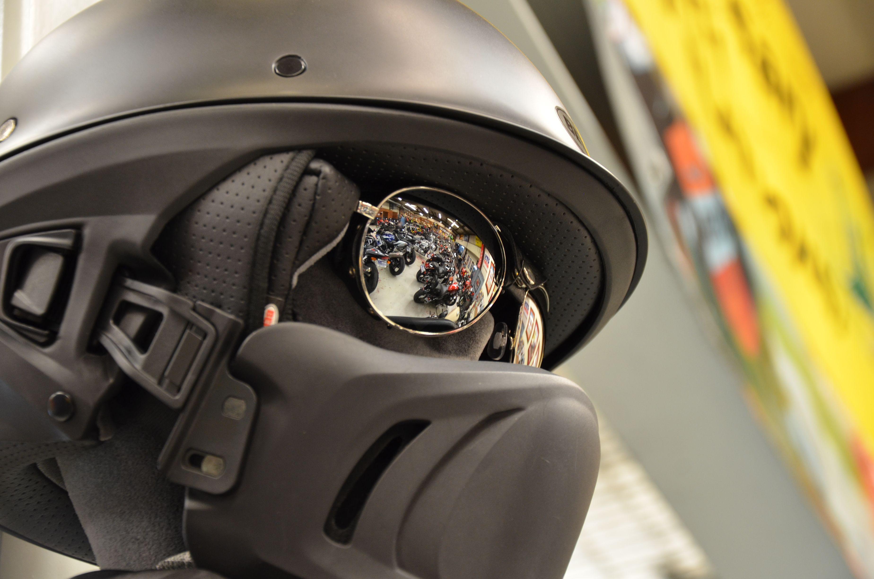 Bell Rogue Helmet and the super cop aviator glasses