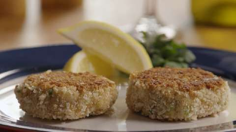 Baked crab cakes all recipes