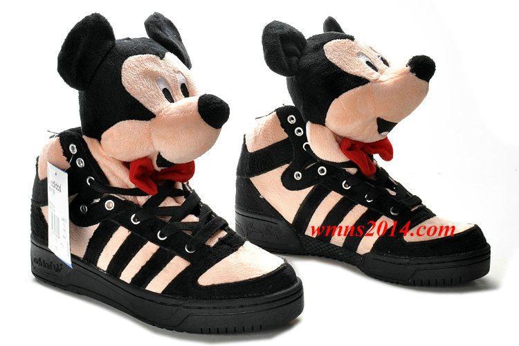Sandały adidas Disney Akwah 9 I Kids AF3919 Profesjonalny