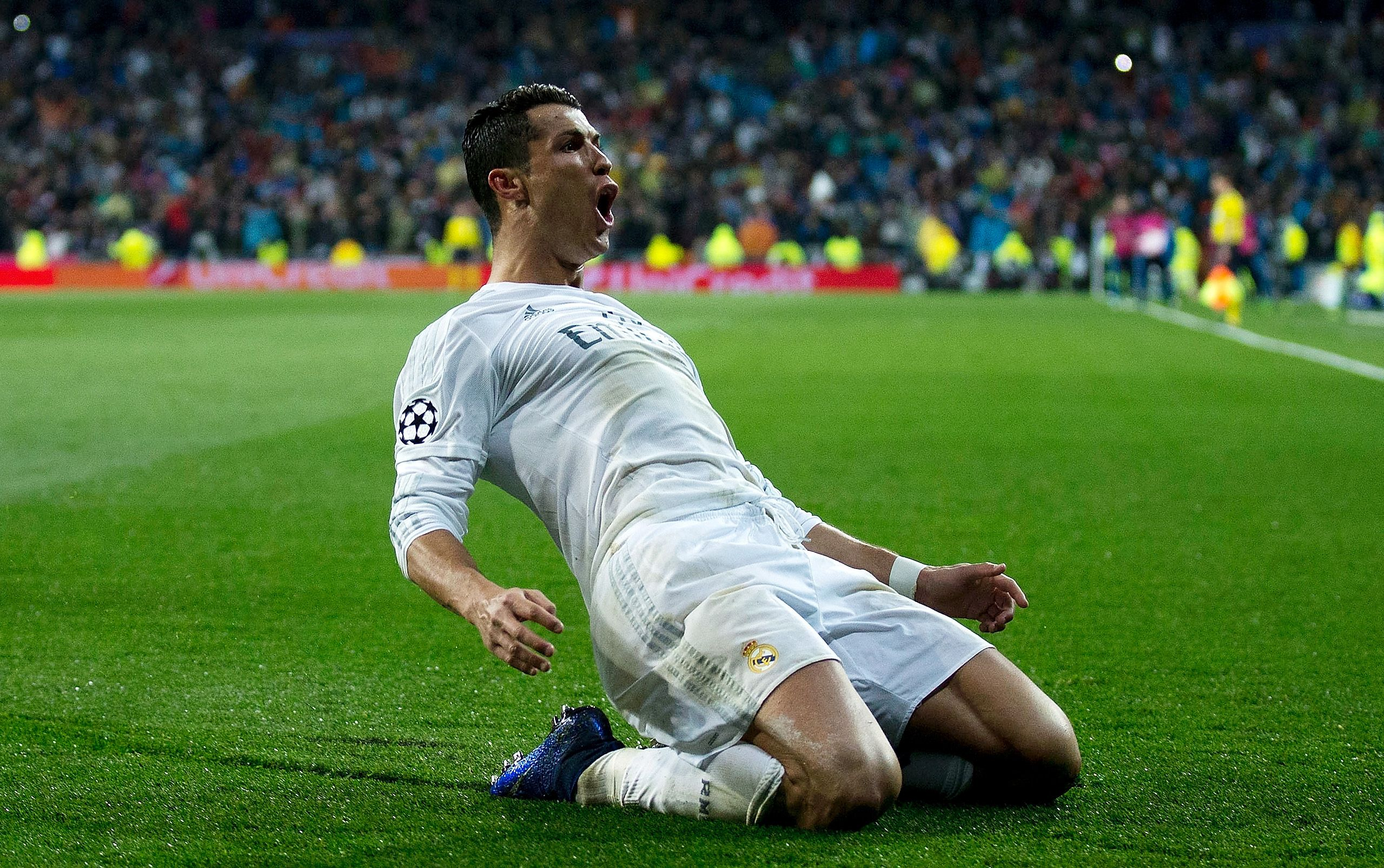 Is Cristiano Ronaldo Back To Being The Best In The World Cristiano Ronaldo Ronaldo Champions League