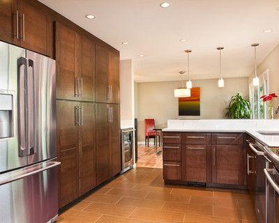kitchen by Designs by Zachary P. http://www.houzz.com/photos/5006388 ...