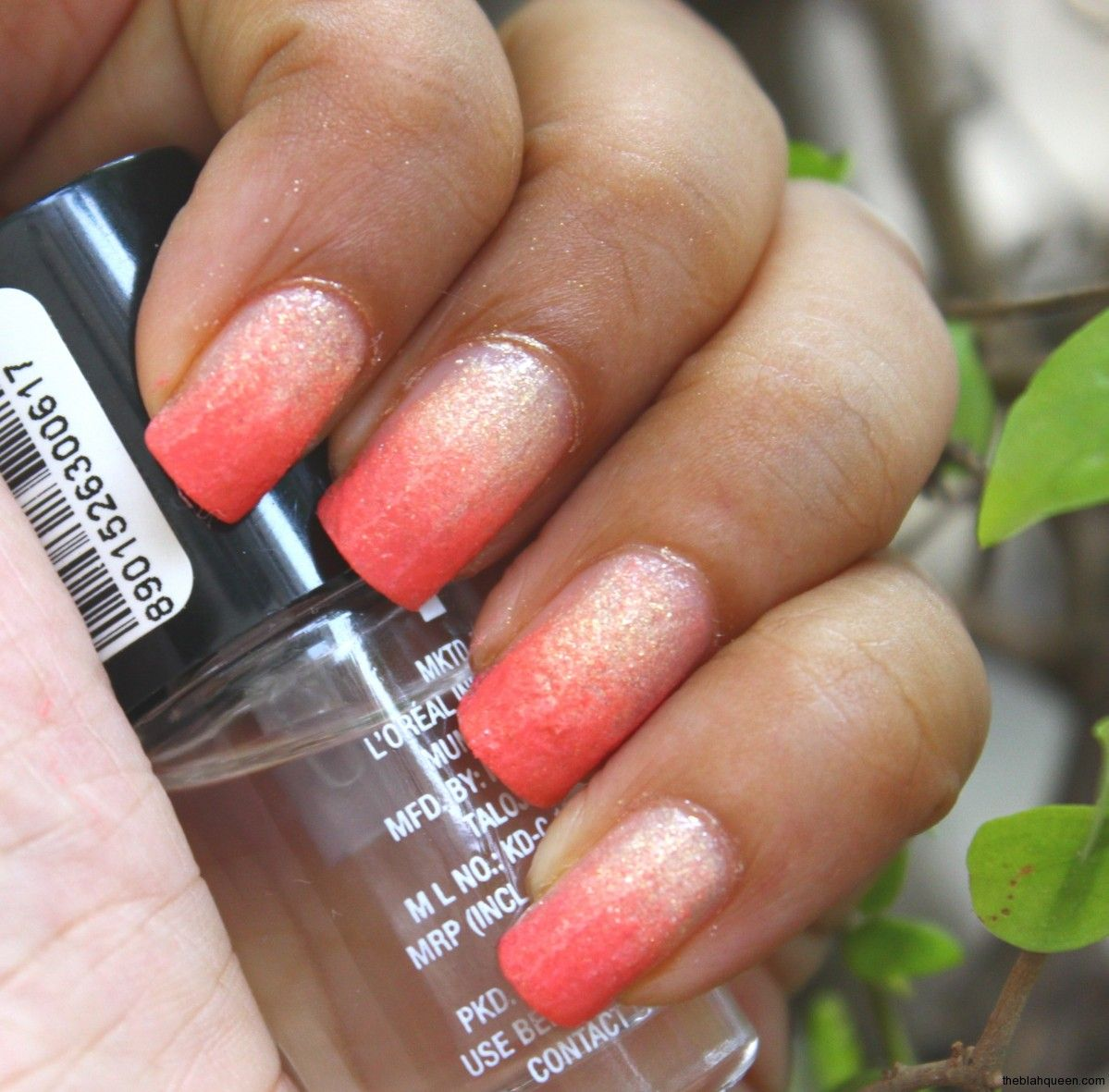 notd-gold-and-coral-gradient-nails-cover (1199×1181) | natural