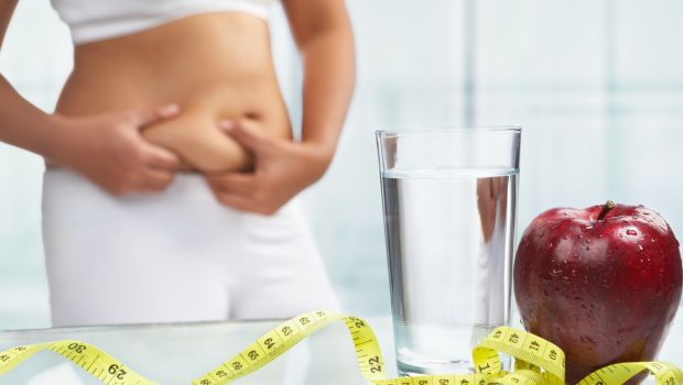 How to remove loose belly fat picture 1