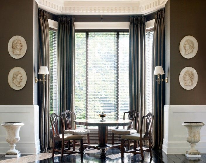 Project 2 - Luis Bustamante Classik interiors desidn Pinterest - interieur design studio luis bustamente
